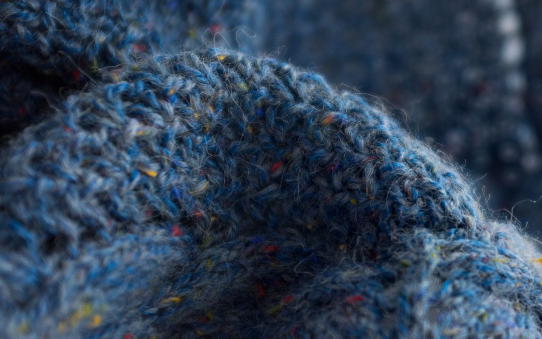 Cable Schawl by Socks&Co.