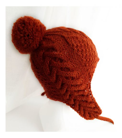 Gorro con Orejeras by Socks and Co.